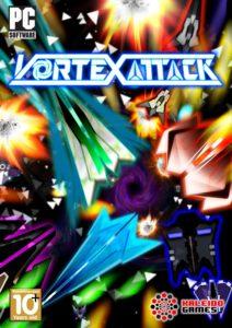 Vortex Attack – KaleidoGames